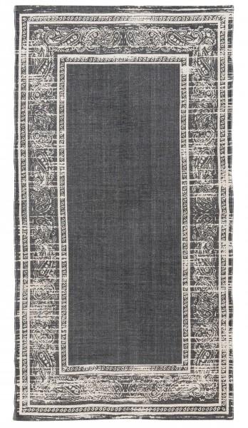 Mit orientalisch verspielten Details: Teppichläufer von Ib Laursen