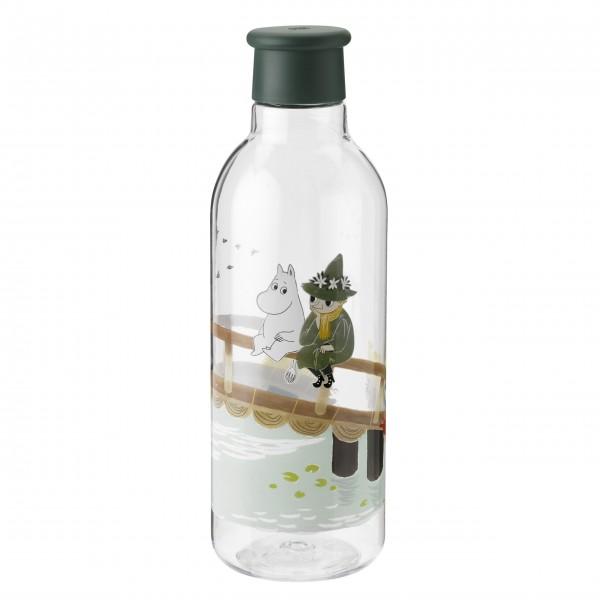 "Rig-Tig Wasserflasche ""DRINK-IT"" Moomins"