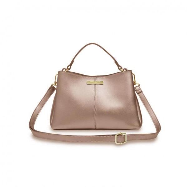 """Handtasche """"Myla"""" (Bronze) von KATIE LOXTON"""