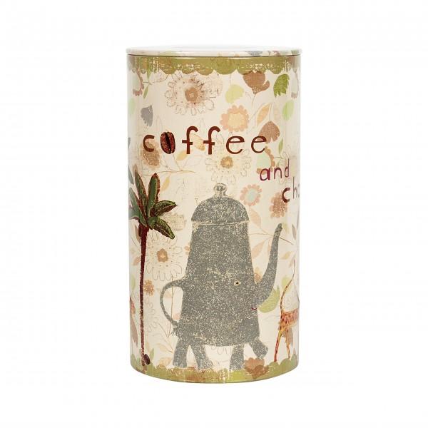 Maileg Kaffee Blechdose (Rosa)