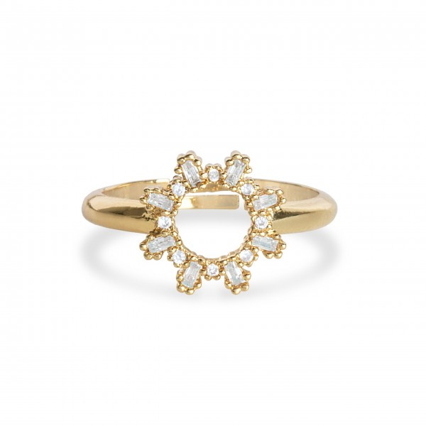 "Ring ""Radiance"" von Joma Jewellery"