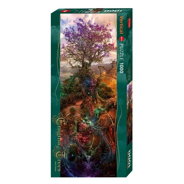 "Puzzle ""Magnesium Tree"" von HEYE"