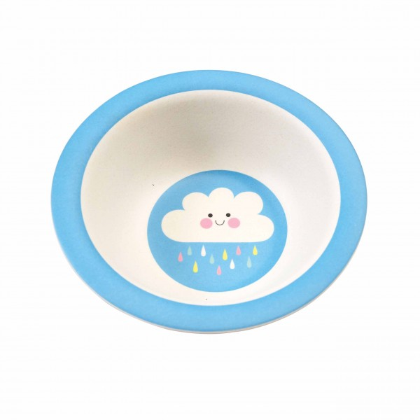 Mmmmhhhh - Happy Cloud Design von Rex LONDON