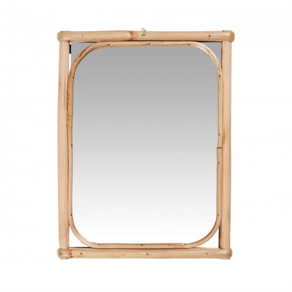 Natürlicher Charme: Spiegel von Ib Laursen