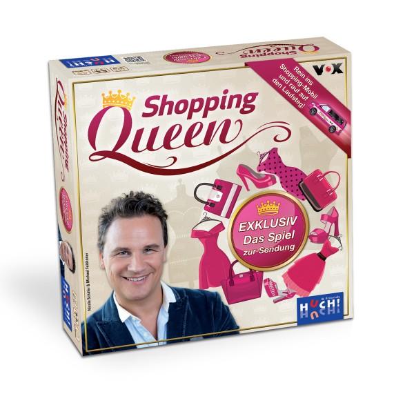 """Shopping Queen """"Brettspiel"""" von HUCH!"""