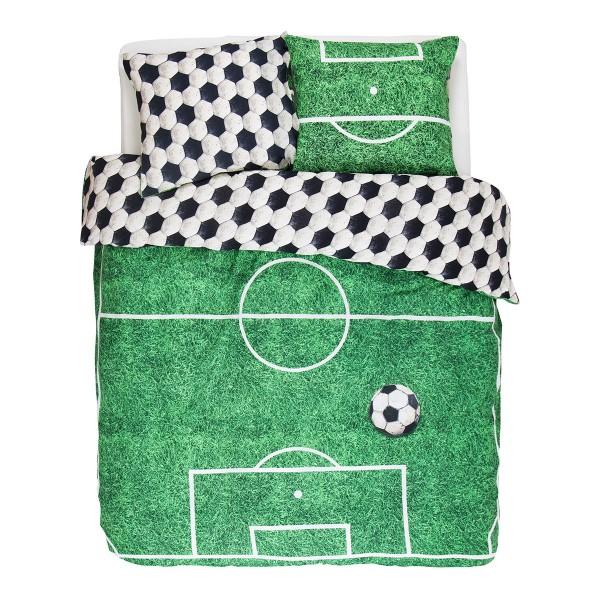 """Für echte Fussballfans: Bettwäsche """"Soccer"""""""