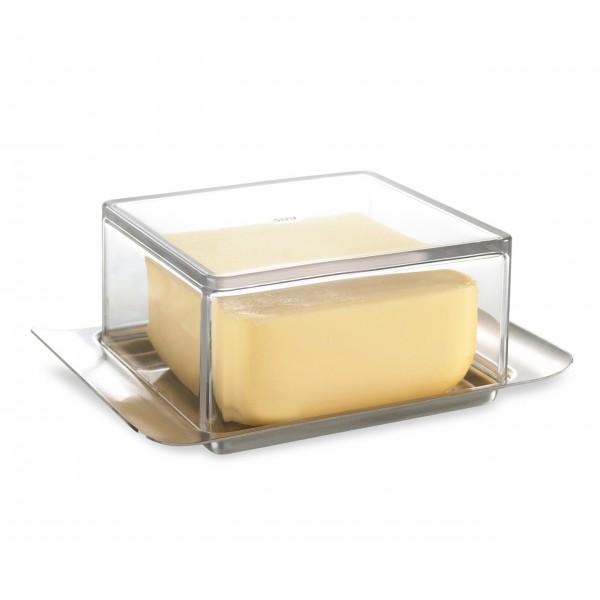 Passt ins Seitenfach eines herkömmlichen Kühlschrank