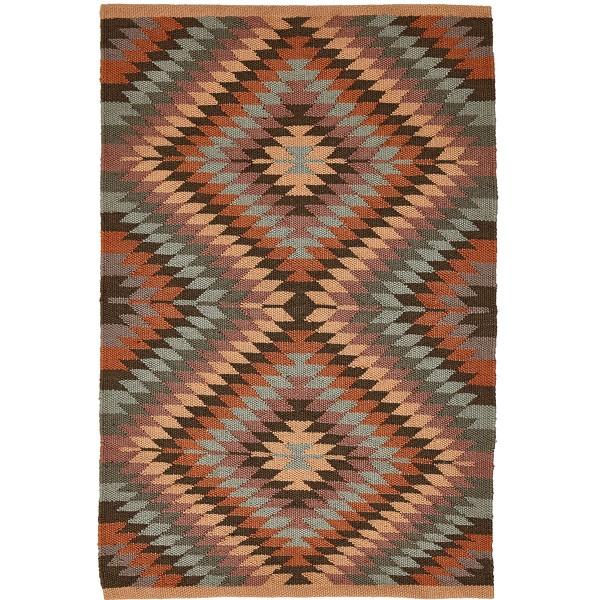 Teppich in verschiedenen Größen