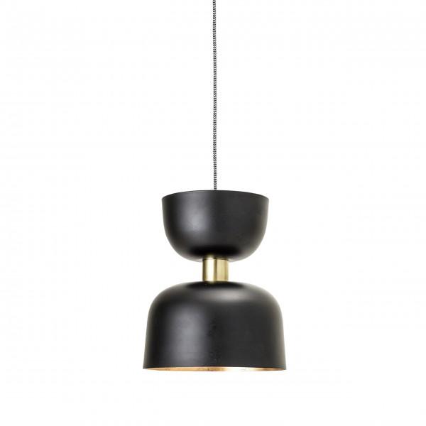 Wunderschöne Deckenlampe aus der neuen Bloomingville Kollektion