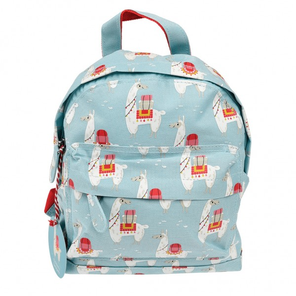 "Rex Kinderrucksack ""Dolly The Llama"" - 28449"