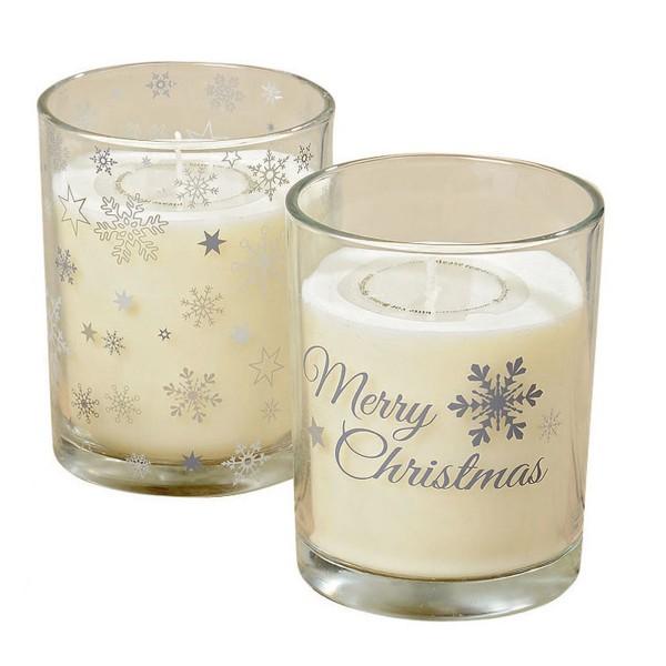 WIndlicht für weihnachtliche Gemütlichkeit