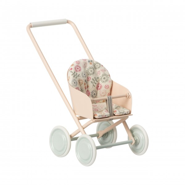 Maileg Kinderwagen, Micro