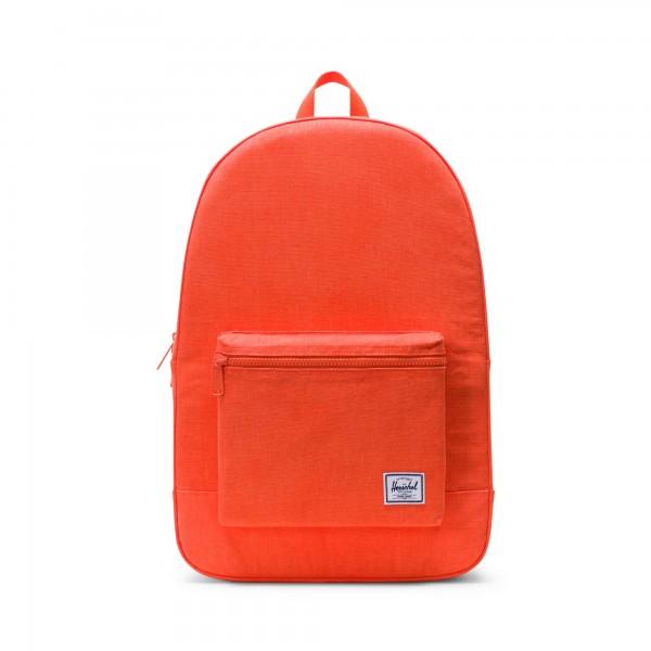 """Herschel Rucksack """"Daypack"""" (Orange)"""