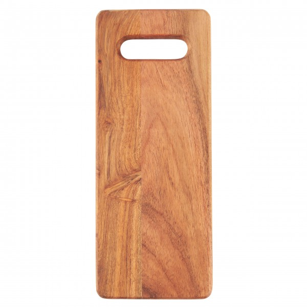 Schönes Tapasbrett aus Akazienholz