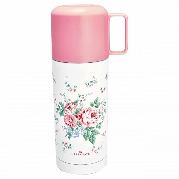 Thermosflasche mit Trinkbecher: von GreenGate