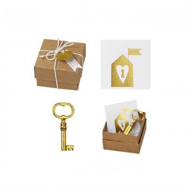 """Geschenk für Sie: räder """"Schlüssel zum Glück"""""""