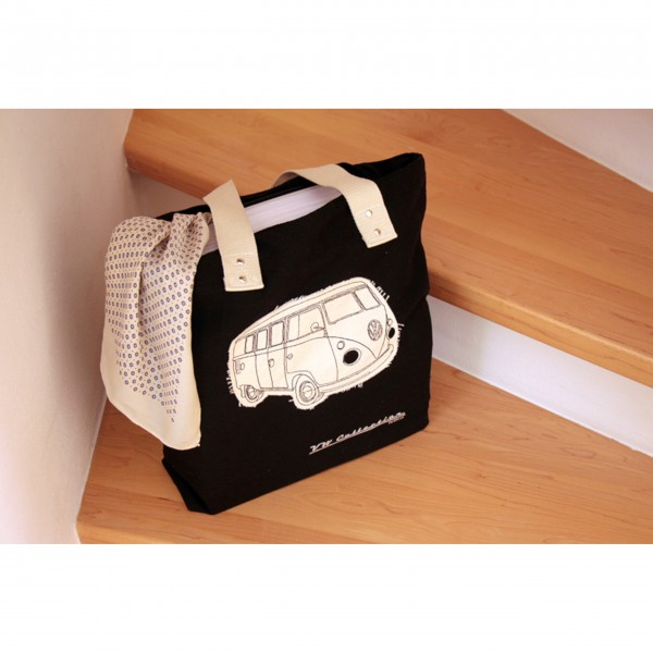 Shopper, Canvas von Vento