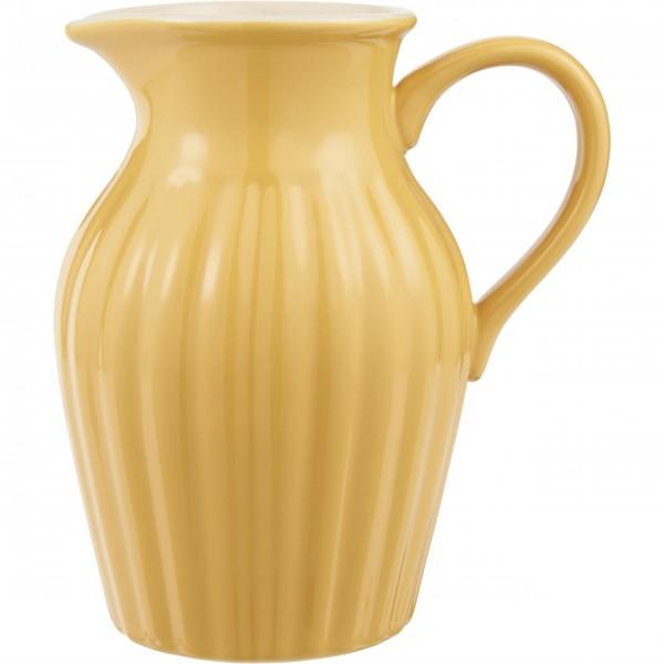 """Ib Laursen """"Mynte"""" Kanne - 1,7L (Mustard)"""