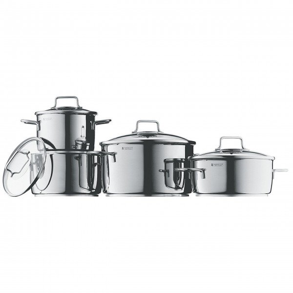 "WMF Topf-Set ""Astoria"" 4tlg."