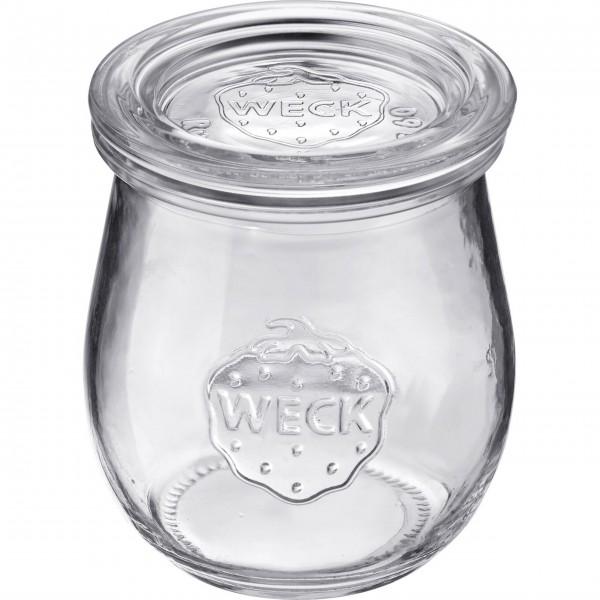 """Westmark Weck Glas """"Tulpe"""" - 220 ml"""