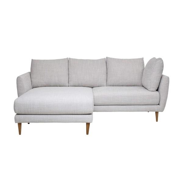 "Bloomingville Sofa ""Miles"" (Natur)"