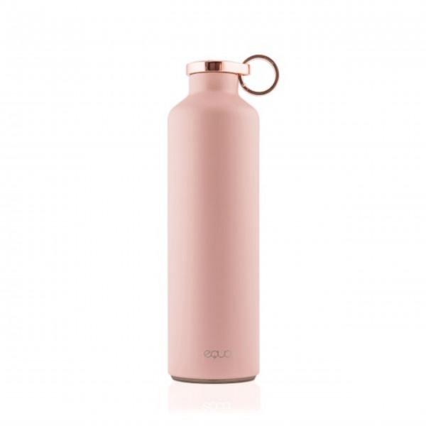 "equa Trinkflasche ""Basic"" (Rosa), 680ml"