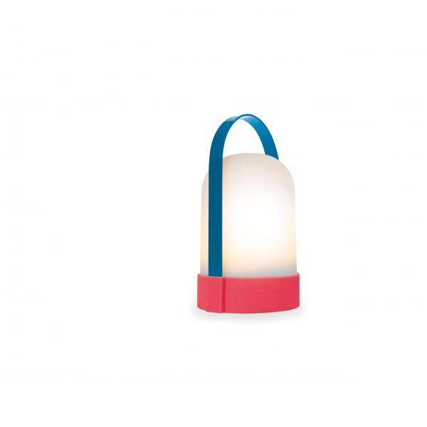Lampe URI Bernadette (LED warmweiß) von Remember