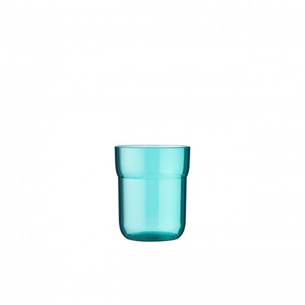 "Mepal Kinder-Trinkglas ""Mio"" - (Deep Turquoise) - 250 ml"