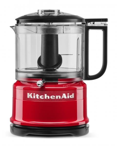 "KitchenAid ""Queen of Heart"" Mini Food Processor"