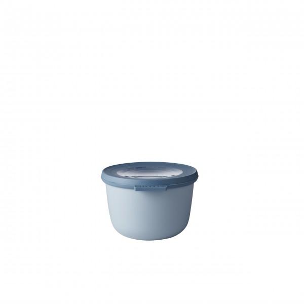 "Mepal Multischüssel ""Cirqula"" (Blau), 500 ml"