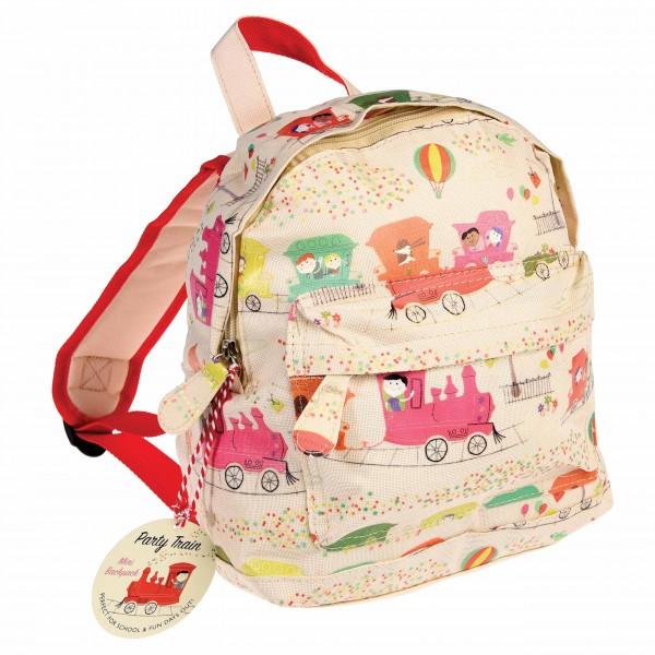 Süßer Rucksack für Kindergartenkinder: von Rex LONDON