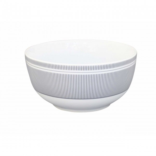 "Krasilnikoff Happy Bowl ""Stripes"""