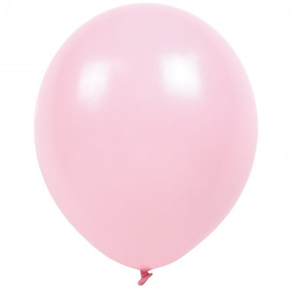 JaBaDaBaDo Luftballons (Pink)