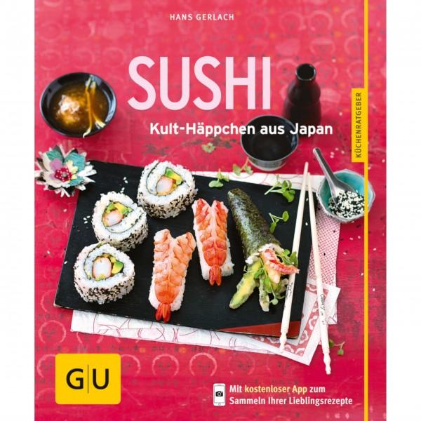 Sushi - Kult-Häppchen aus Japan
