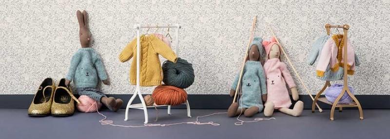 6f6f7a41b5 Maileg online - Zuckersüße Auswahl bei Nostalgie im Kinderzimmer