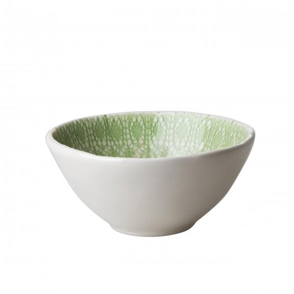 Wunderschöne Keramikschale von Rice