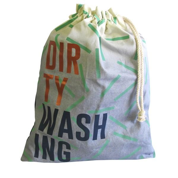 Wäschesack für die dreckige Reisewäsche