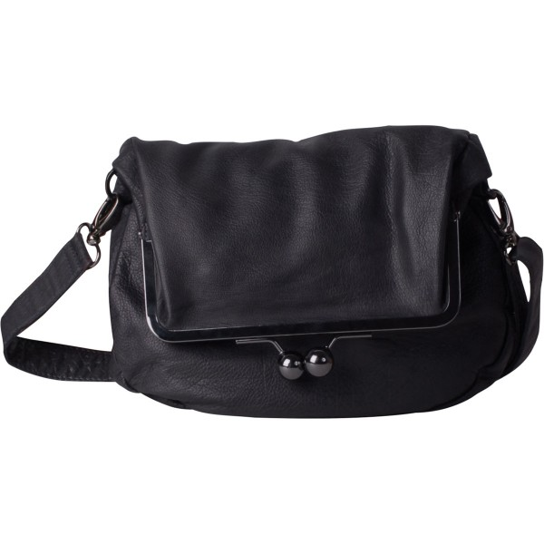 "Sticks and Stones ""Cannes Bag Washed"" (Anthracite)"