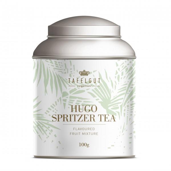 Erfrischender Hugo auch als Tee von TAFELGUT