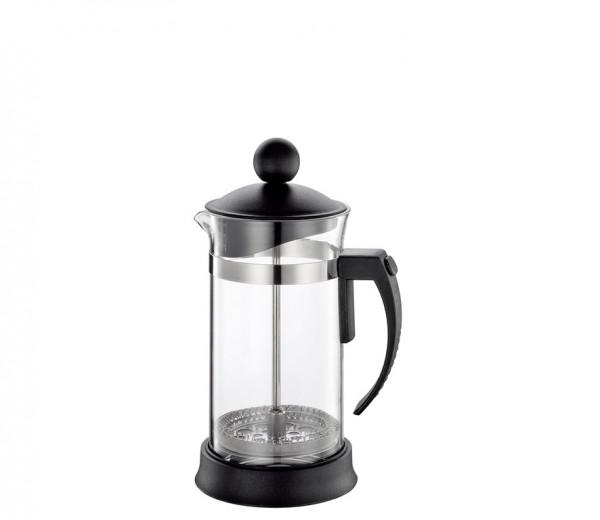 """Cilio Kaffeebereiter """"Mariella"""" (Schwarz) 6 Tassen"""