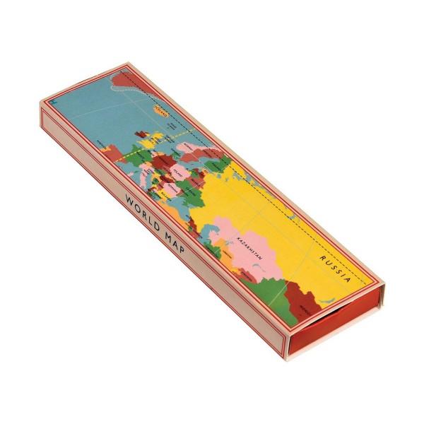 Coole Bleistifte im 6er Set