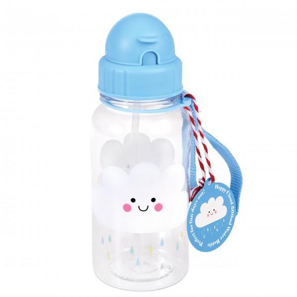 Süße Wolken-Trinkflasche für Ihre Kleinen