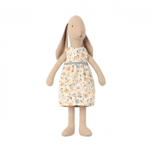 Maileg Hase im Blümchenkleid- Mini