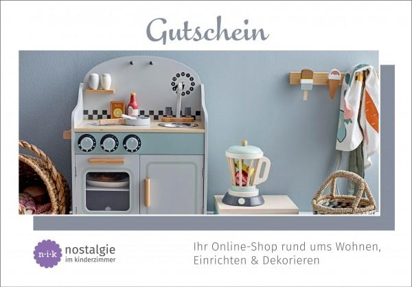 """Geschenkgutschein """"Spielspaß"""" (Download)"""