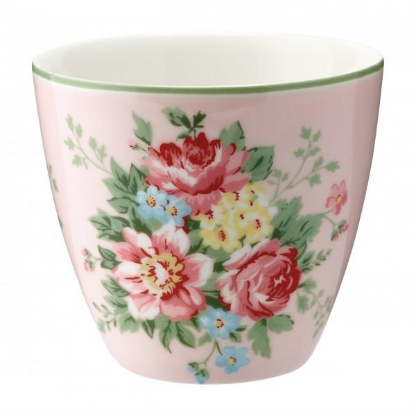 "GreenGate Latte Cup ""Aurelia"" (Pale Pink)"