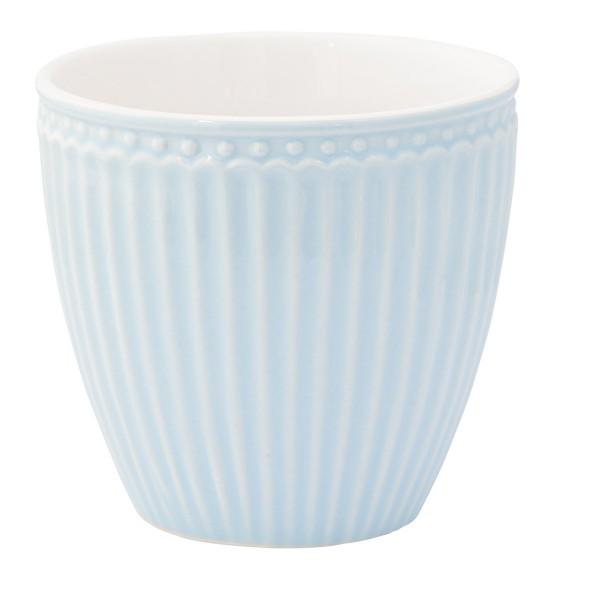 Stilvoller Latte Cup von GreenGate