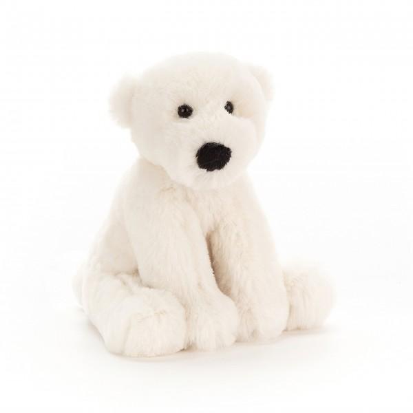 Perry Eisbär Baby (Weiß)
