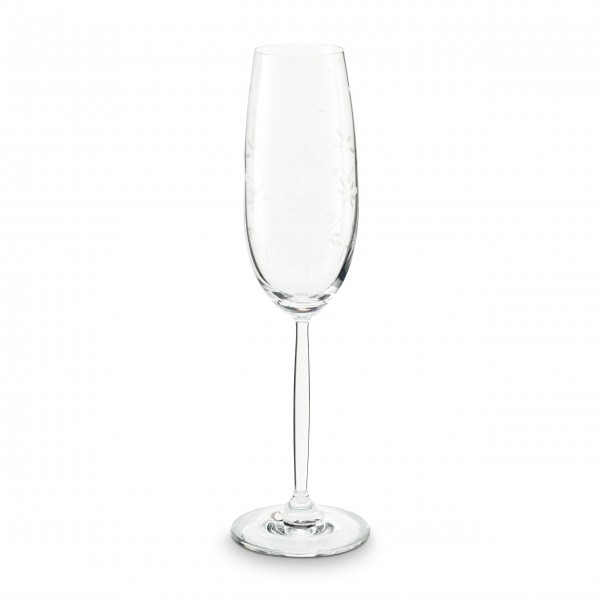 "Pip Studio Champagner Glas ""Basic"" - 230 ml"