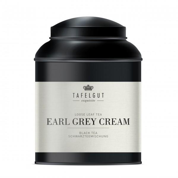 """Erfrischende Schwarzteemischung """"Earl Grey Cream"""" von TAFELGUT"""