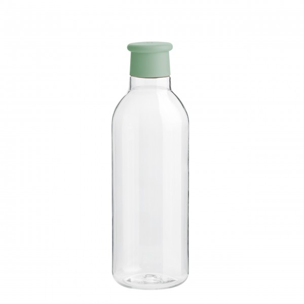 """Stelton Rig-Tig Wasserflasche """"DRINK-IT"""" (Grün), 750ml"""